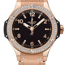 Hublot Big Bang Watch  361.PX.1280.PX.1104