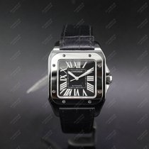 Καρτιέρ (Cartier) Santos 100