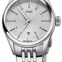 Oris Artelier Date new Automatic Watch with original box