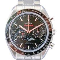 Omega Speedmaster Professional Moonwatch Moonphase 304.30.44.52.01.001 2020 yeni