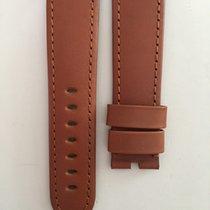 Panerai Gold Calf Leather Strap 24/22mm 115/75cm
