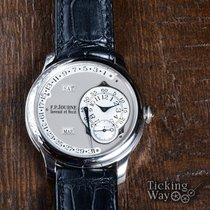 F.P.Journe Octa Platinum United States of America, California, Irvine