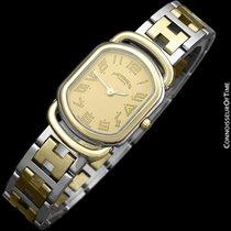 Hermès 20.5mm Quartz 2000 pre-owned