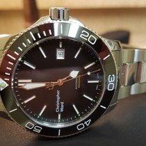 143b8b76e11 Marcas de relógios de todo o mundo na Chrono24
