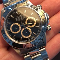 Rolex Daytona 16520 Patrizzi dial U Serial ZENITH all parts...