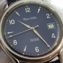 Wyler Vetta Wyler Vetta Limited Edition 1000 Pieces Auto Ref W1104.47 1970 pre-owned