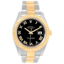 Rolex Datejust II 116333 2009 pre-owned