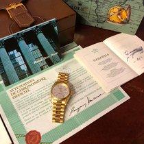 Rolex 1803 Κίτρινο χρυσό 1972 Day-Date 36 36mm μεταχειρισμένο