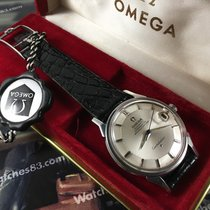 Omega PIE PAN Omega Constellation Chronometer Officially...