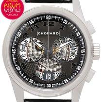 Chopard L.U.C 161916-1001 2008 pre-owned