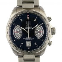 TAG Heuer Grand Carrera CAV 511A. BAO 902 new