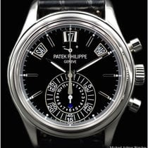 Patek Philippe new Automatic 40.5mm Platinum