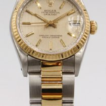 Rolex Lady-Datejust 68273 1990 occasion