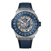 Hublot Big Bang Unico neu Automatik Uhr mit Original-Box und Original-Papieren 471.NL.7112.RX