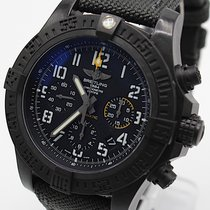 Breitling 45mm Chronograph XB0180E4 new