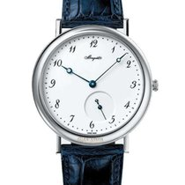 Breguet White gold 40mm Automatic 5140BB/29/9W6 new United States of America, Florida, Naples