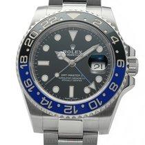 Rolex GMT-Master II 116710BLNR gebraucht
