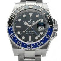 Rolex GMT-Master II 116710BLNR rabljen
