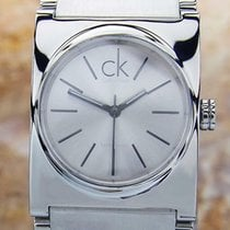 ck Calvin Klein Steel 34mm Quartz pre-owned United States of America, California, Beverly Hills