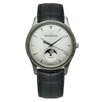 Jaeger-LeCoultre Stål 39mm Automatisk Q1368420 or 1368420 ny