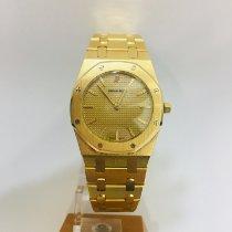 愛彼 Royal Oak 黃金 32mm 金色 無數字 香港, TSIM SHA TSUI