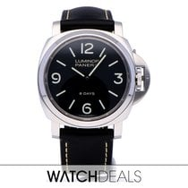 Panerai Luminor Base 8 Days PAM 00560 2020 usados