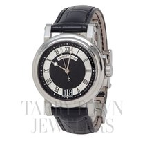Breguet Steel 40mm Automatic 5817ST.925V8 pre-owned