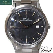 Ball for BMW Stahl 40mm Grau
