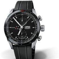 Oris Artix GT 01 674 7661 4434-07 4 22 20FC new