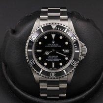 Rolex Sea-Dweller 4000 Steel 40mm Black United States of America, California, Huntington Beach