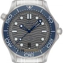 Omega Seamaster Diver 300 M 210.30.42.20.06.001 2020 nouveau