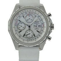 Breitling Bentley GT Steel White United States of America, California, Los Angeles