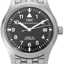 IWC IW325307 Steel 2006 Pilot Mark 38mm pre-owned