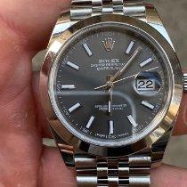 Rolex Datejust II 126300 2017 occasion