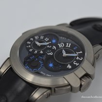 Harry Winston Project Z 400-MATZ44Z
