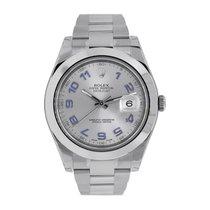 Rolex Datejust II 116300GAO 2019 new