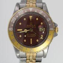 Rolex GMT-Master 1675 1978 tweedehands