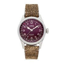 Oris Big Crown Pointer Date 01 754 7741 4068-07 5 20 5 rabljen