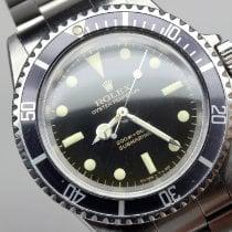 Rolex Submariner Rolex Submariner Ref. 5513 'Bart Simpson' Gilt Dial 1966 pre-owned