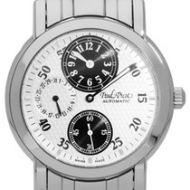 Paul Picot Firshire Stahl 37mm