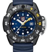 Luminox Deep Dive Carbon 45mm Blue