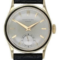 Patek Philippe Calatrava Patek Philippe Calatrava 96 1944 pre-owned