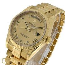 Rolex Day-Date 36 118238 2006 gebraucht