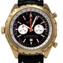 Breitling Chrono-Matic (submodel) H41360 Good Rose gold 44mm Automatic United States of America, Florida, Miami