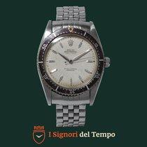 Rolex Turn-O-Graph 6202 super rare white honeycomb dial
