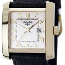 Elysee Germany Executive Edition EL71014 Elegante Damenuhr...