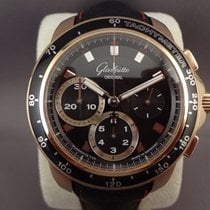 Glashütte Original Sport Evolution Chronograph Rose gold