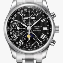 Longines Master Collection L2.773.4.51.6