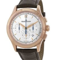 Jaeger-LeCoultre Jaeger - Q1532520 Master Chronograph in Rose...