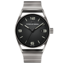 포르쉐 디자인 1919 Datetimer Eternity Black Edition All Titanium